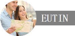 Deine Unternehmen, Dein Urlaub in Eutin Logo